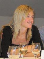 Nina Magerman