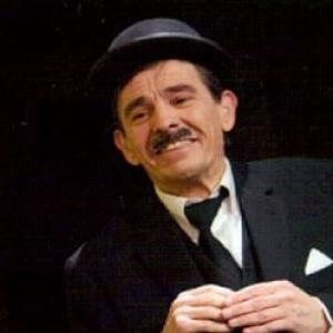 Rudy Raspoet